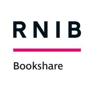RNIB Bookshare logo